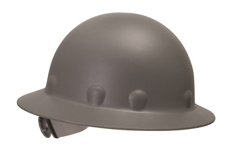 Roughneck Full Brim Injection Molded Fiberglass Hard Hat