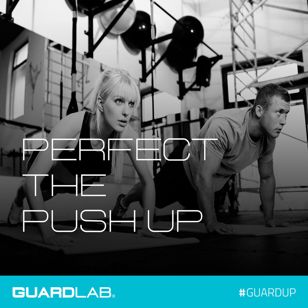 Perfect the Pushup