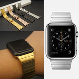High Quality 316L Stainless Steel Strap, Link Bracelet for Apple Watch 42mm, 38mm Watchband