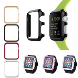 Protective Watch PC Frame Case, Cover for Apple Watch Series 1&2, 38mm, 42 mm