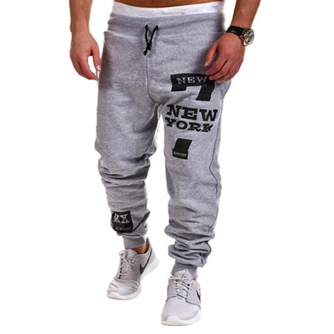 Outdoors Trousers, Men Sweat Leisure Joggers Pants, Sweatpants for Dance Leisure