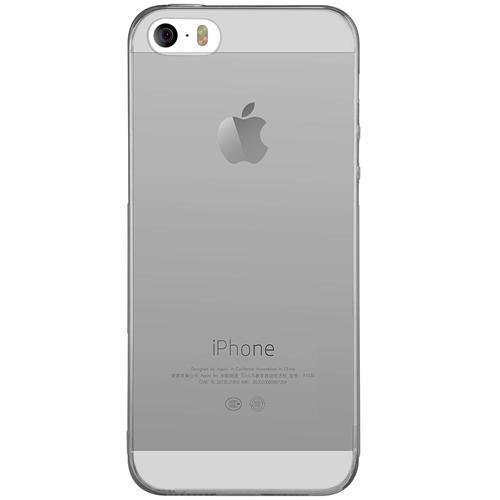 Crystal Clear Silicone Cover 36649a487cfef