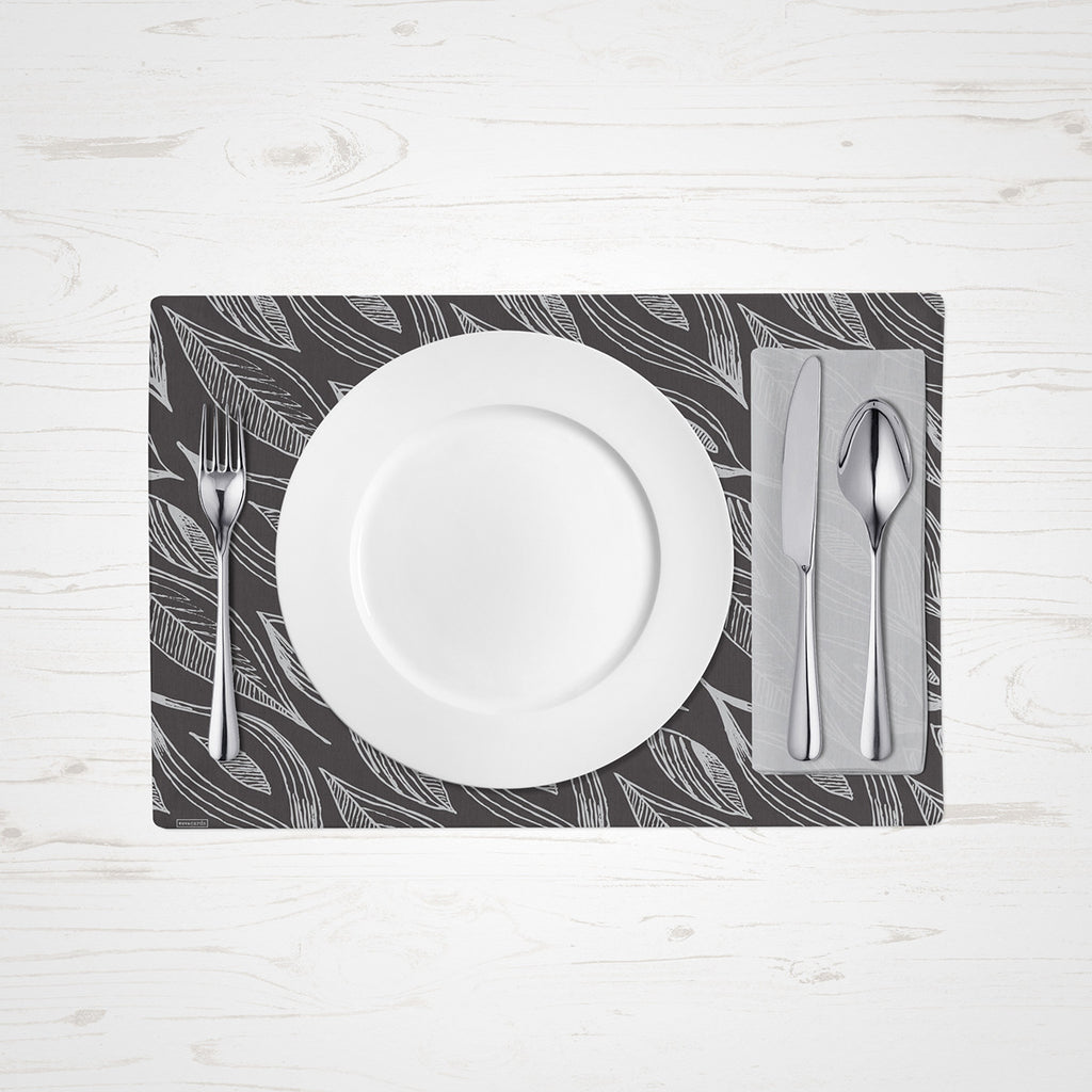 Bio Leaves Placemat