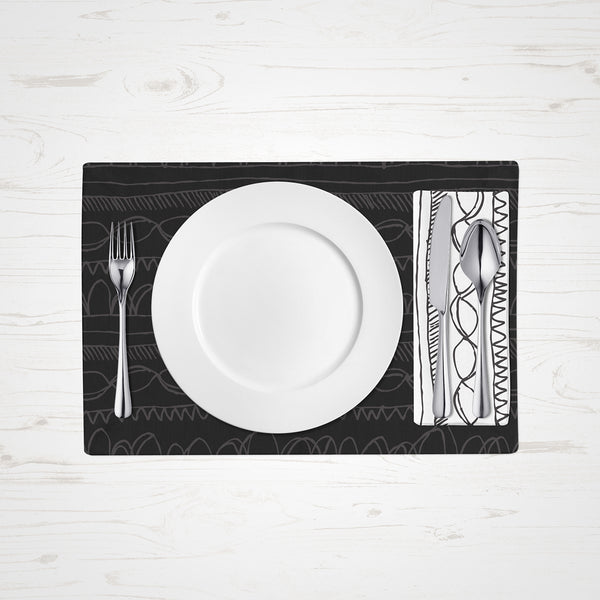 Inline Placemat