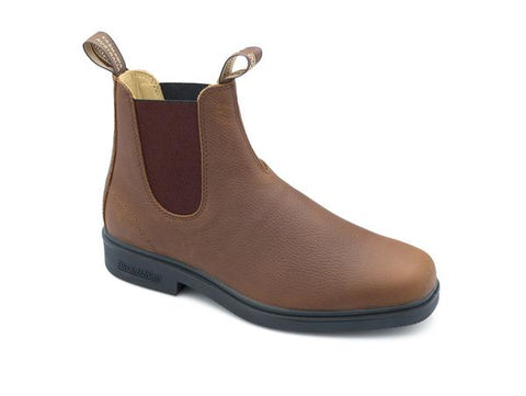Blundstone 1313 Chisel Pebble Brown