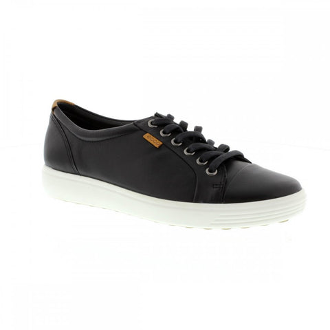 Ladies Ecco Soft 7 430003-1001 Black