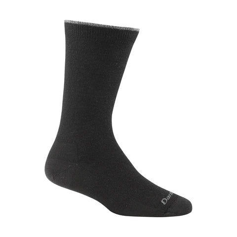 Darn Tough Socks Ladies Basic 1479 Black