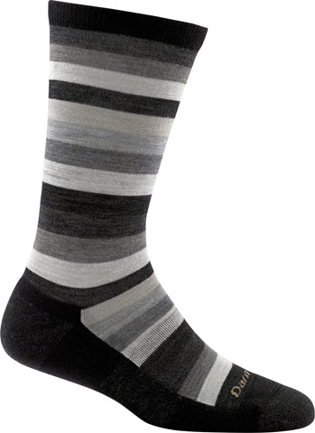 Darn Tough Socks Ladies Phat Witch 1644 Black