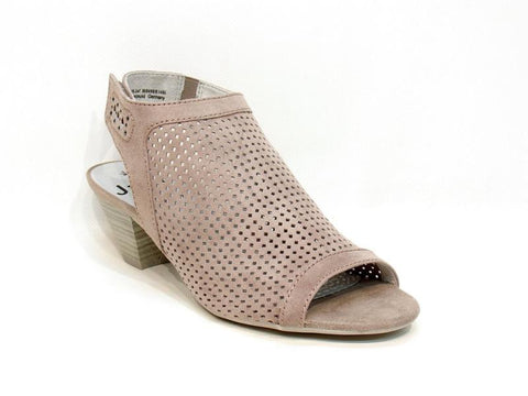 Ladies Jana 28306 Taupe