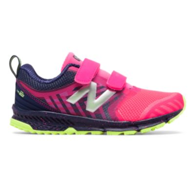 Kids New Balance KENTRAS Pink Gray
