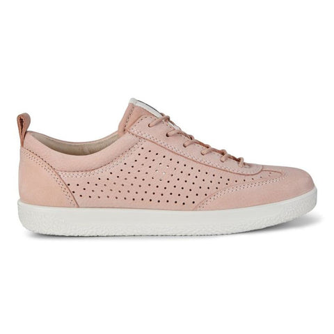 Ladies Ecco Soft1 400533-2118 Rose