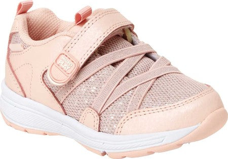 Stride Rite Emmy 60276 Dusty Pink