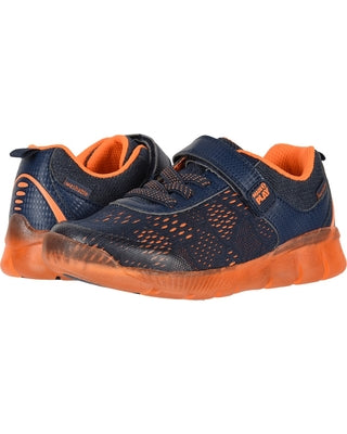 Stride Rite Neo 60273 Navy Orange