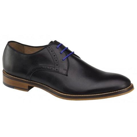 Johnston & Murphy Conard 2235 Black