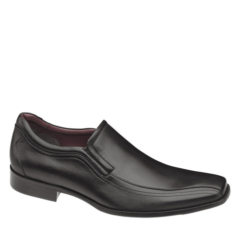 Johnston & Murphy Shaler 2565 Black