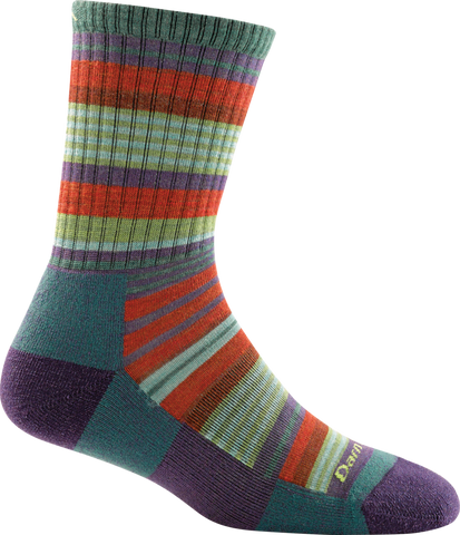 Darn Tough Socks Kids Sierra 3000 Teal