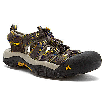 new products 575e8 669a2 Keen Newport 1008399 Raven