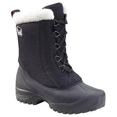 Ladies Sorel Cumberland 1129351 Black