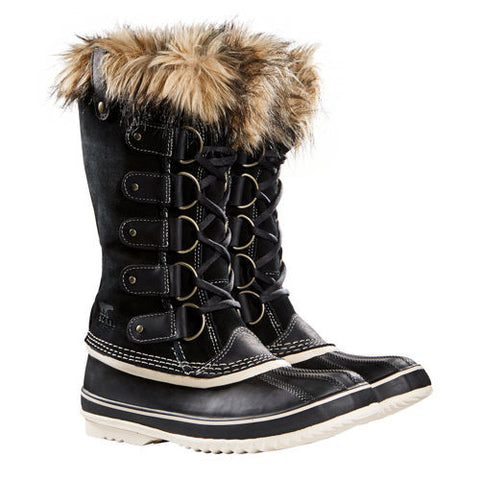 Sorel Ladies Joan of Arctic 1308891 Black