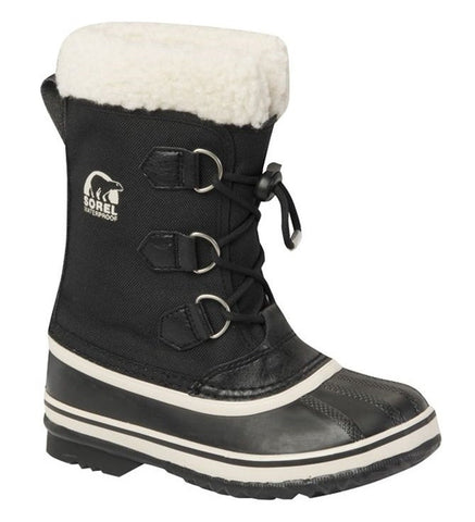 Sorel Yoot Pac Nylon 1638021 Black