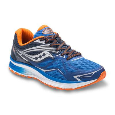 Saucony Ride 56296 Blue Orange