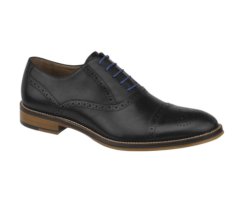 Men's Johnston & Murphy Conard 8681 Black