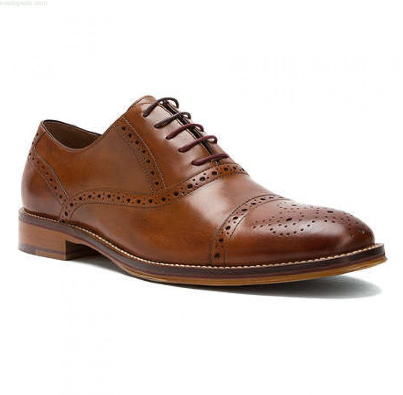 Johnston & Murphy Conard 8682 Tan