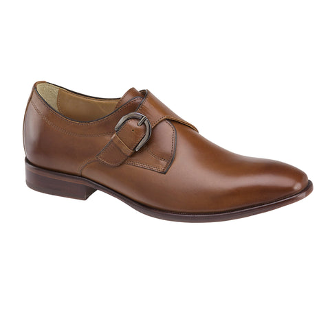 Johnston & Murphy Mcclain 9610 Tan