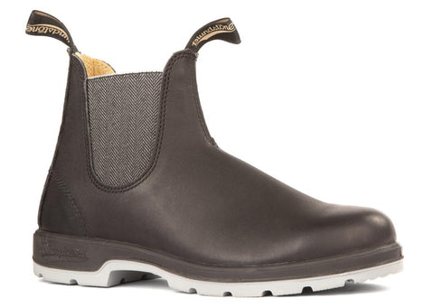 Blundstone 1943 Black/Grey 2Tone Sole