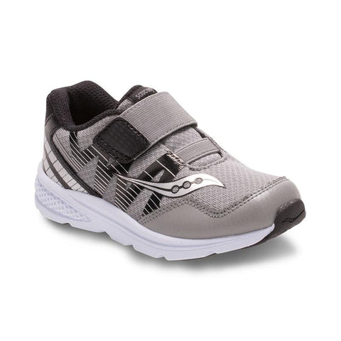Saucony Ride 56908 Gray Black