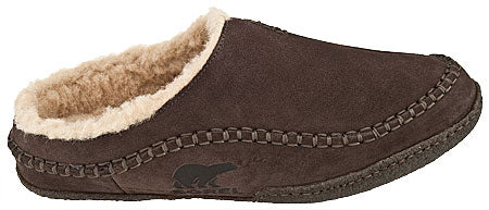 Sorel Men's Falcon Ridge 1244371 Bark