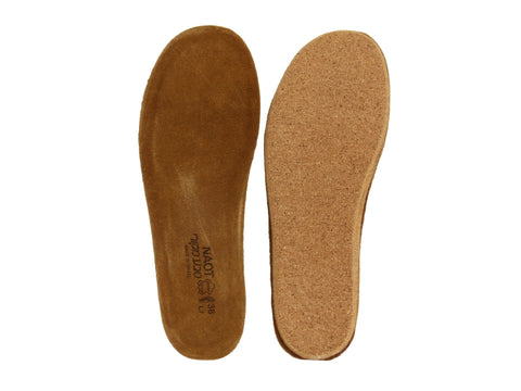 Naot Mens & Ladies Scandinavian Footbeds