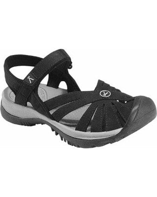 Keen Rose 1008783 Black Neutral Gray