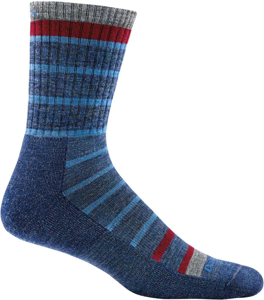 Darn Tough Socks Kids Ferrata 3011 Blue