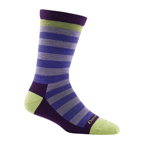 Darn Tough Socks Ladies G.Witch 1495 Lavender