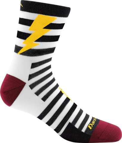 Darn Tough Socks Kids Lightning 3017