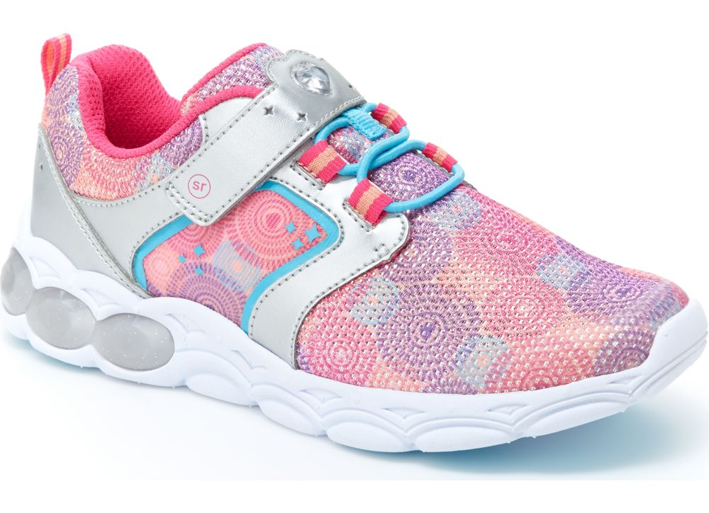 Stride Rite Lively 59375 Rainbow