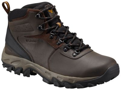 Columbia Men's Newton Ridge 1594732 Cordovan