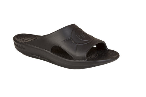 Telic Slide Black Men's