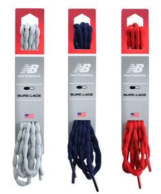 New Balance Bubble Laces ~Various Colors!
