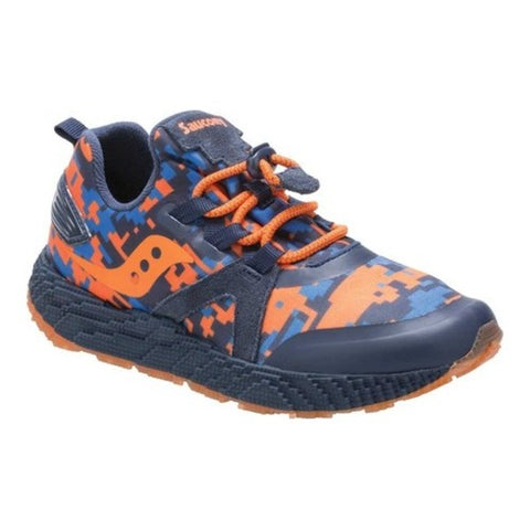 Saucony Voxel 259677 Navy Orange