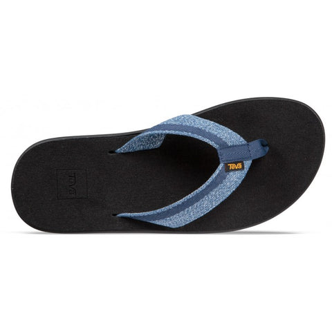 Teva Men's VoyaF 1019050 Zook Navy