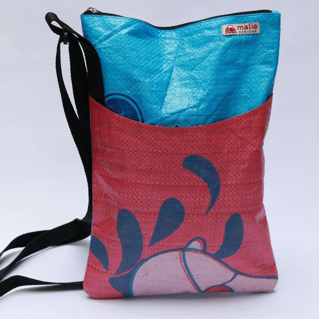 Day Bag | Potch | Ethical, Fairtrade or Local