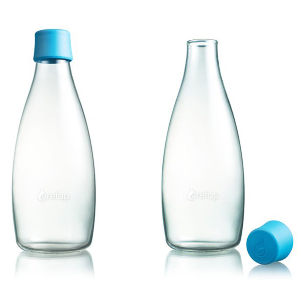 Retap Bottle 0.5 litre | Potch | Ethical, Fairtrade, Local