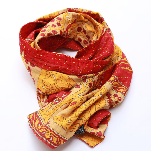 Sari Scarves | potch | ethical, fairtrade or local
