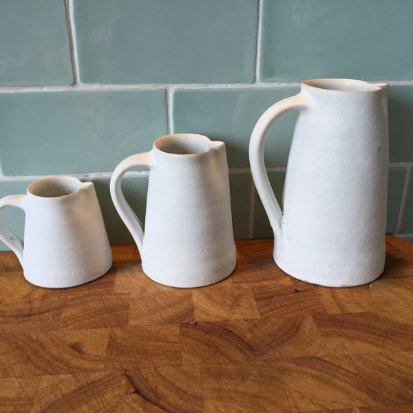 Stoneware Jugs | Potch | Ethical, Fairtrade, Local