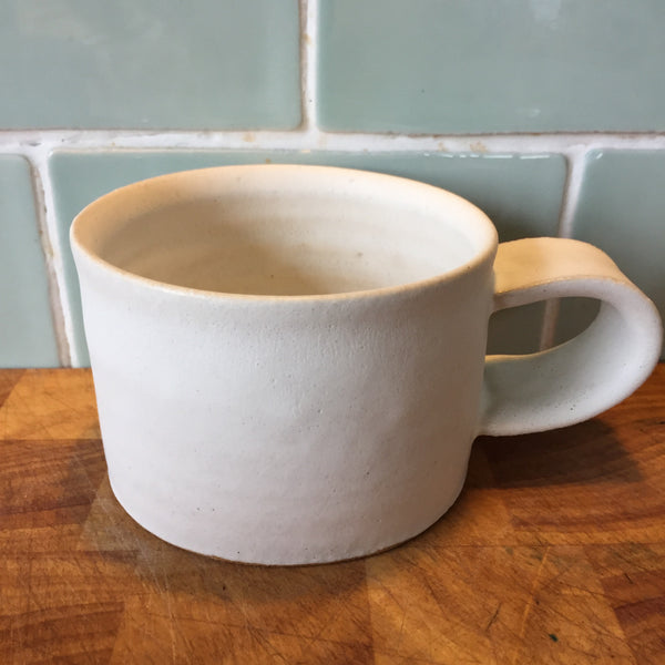Stoneware Mug | Potch | Ethical, Fairtrade, Local