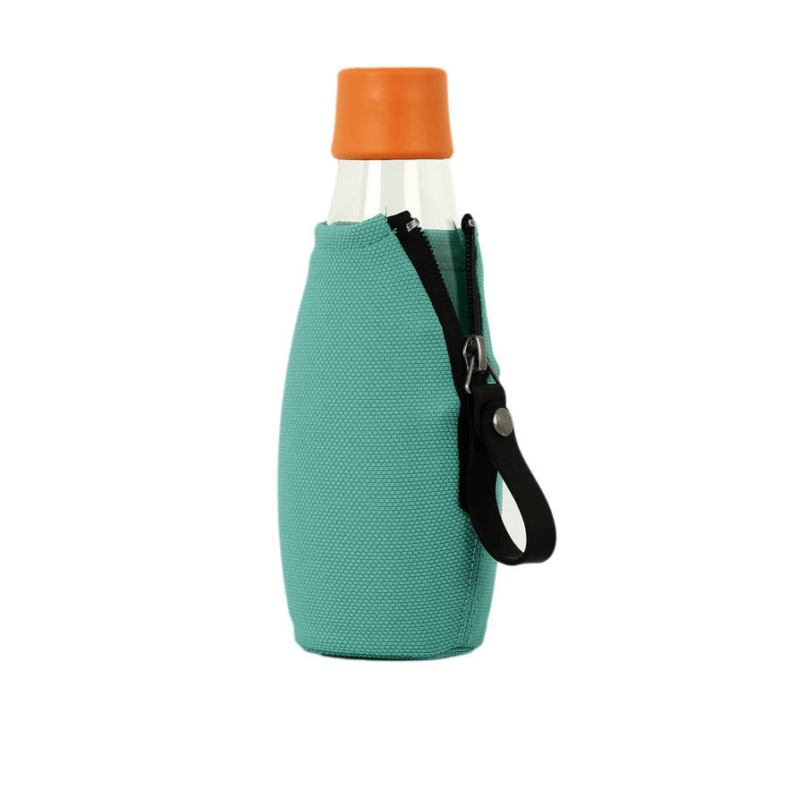 Bottle Sleeve for Retap Bottle | Potch | Ethical,Fairtrade,Local