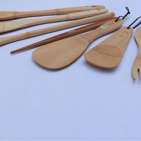 Rice paddle | Potch | Ethical, Fairtrade, Local
