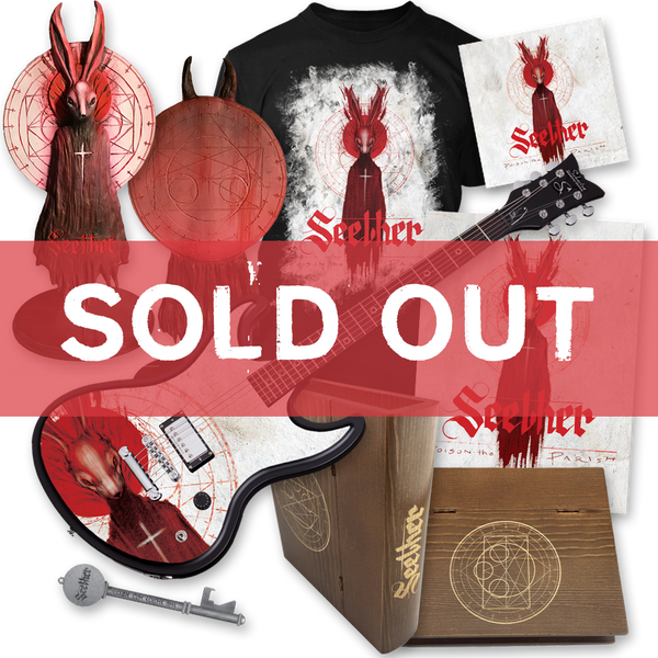 Cult Leader Bundle - *SOLD OUT*